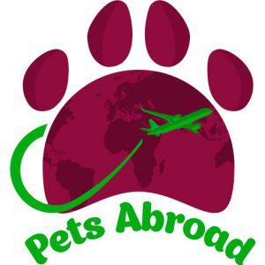 Pets Abroad Favicon
